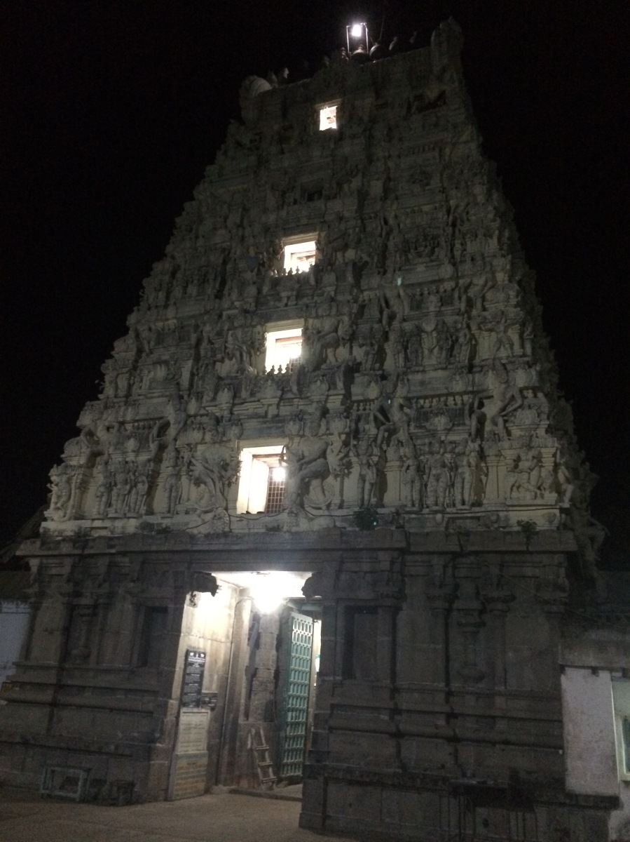 Acharapakkam - Aatcheeswarar Temple